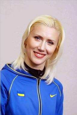 Оксана Ильюшкина